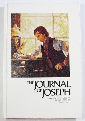The Journal of Joseph [Smith]