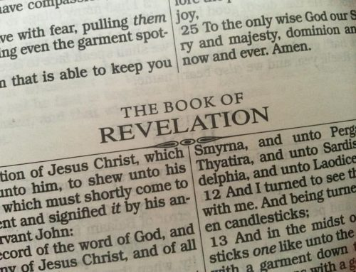Is the Bible the complete revelation of God?