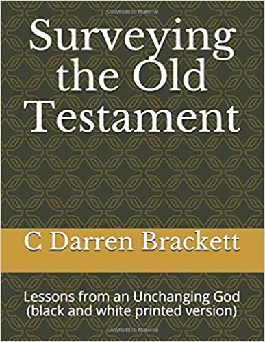 Surveying the Old Testament