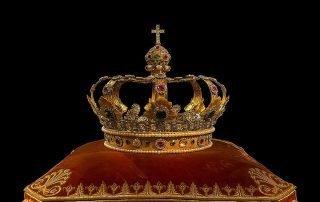 Jesus kingdom