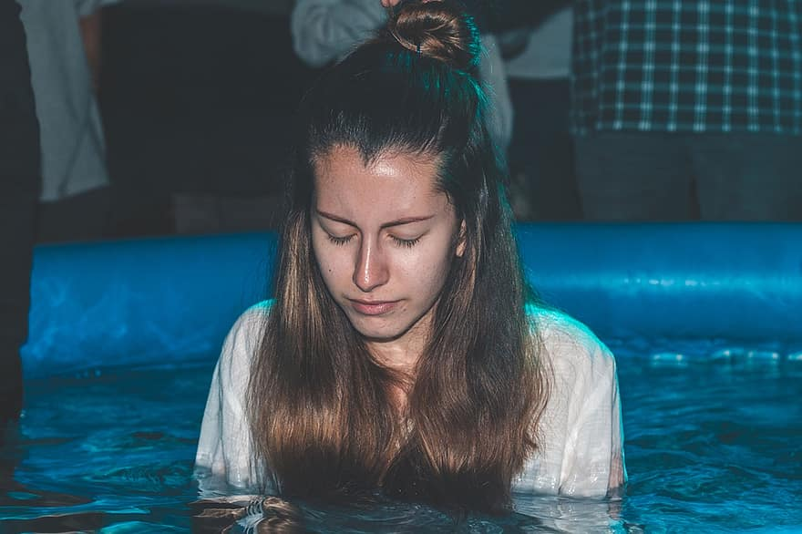 Baptism for the forgiveness of sins