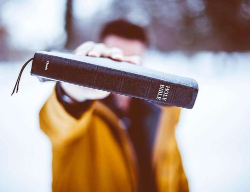 What is the effect of God's word?