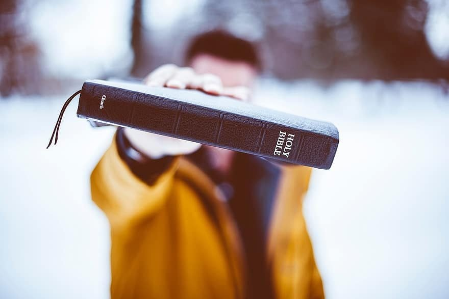 The effect of God's word
